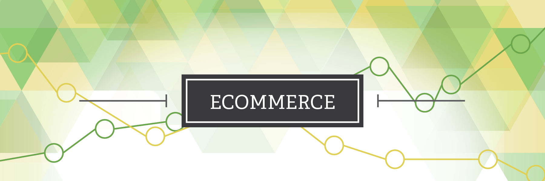 Header Graphic for EvenVision Blog - Best Practices in eCommerce