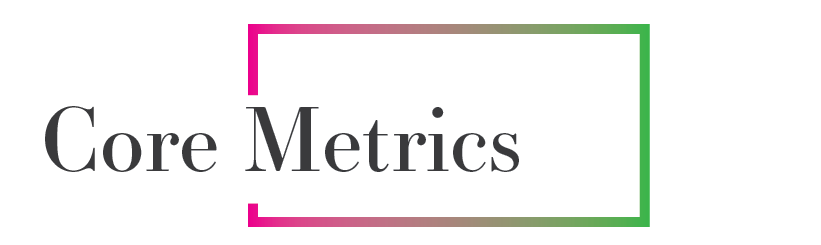 Graphic for: understanding 3 core analytics metrics